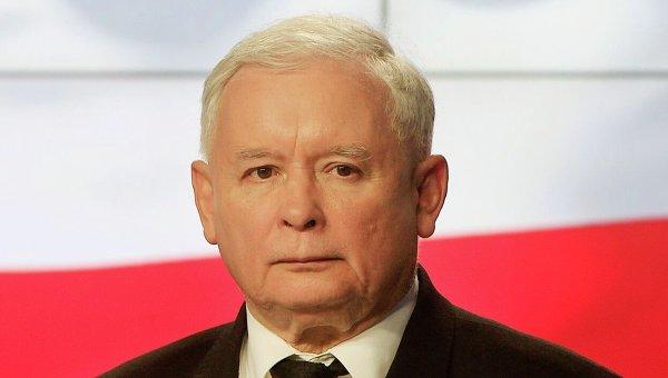 Качиньский: Отношения Варшавы и украинской столицы под вопросом