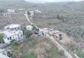 Сирийские военные заняли поселок Гмам: запись с беспилотника. Видео
